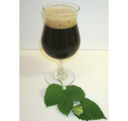 Imperial Double Chocolate Stout - 1 Gallon All Grain