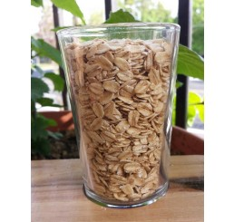 Flaked Oats 1 oz