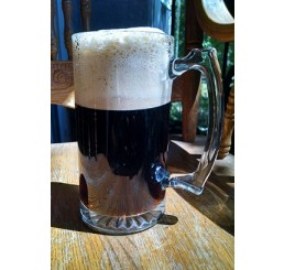Root Beer Stout