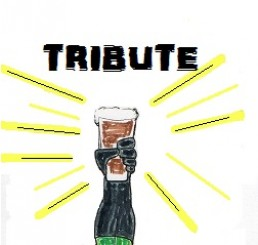 Dogfish Head 90 Minute Tribute