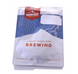 Ring Word Ale - Wyeast 1187