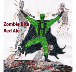 Zombie Bite Red Ale - 1 Gallon All Grain